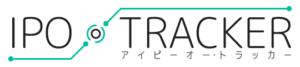 IPO Trackerロゴ