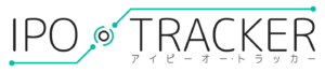 IPO Trackerロゴ(大)