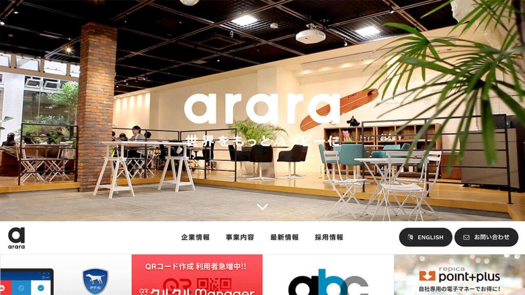 アララ(4015)がIPO新規承認!