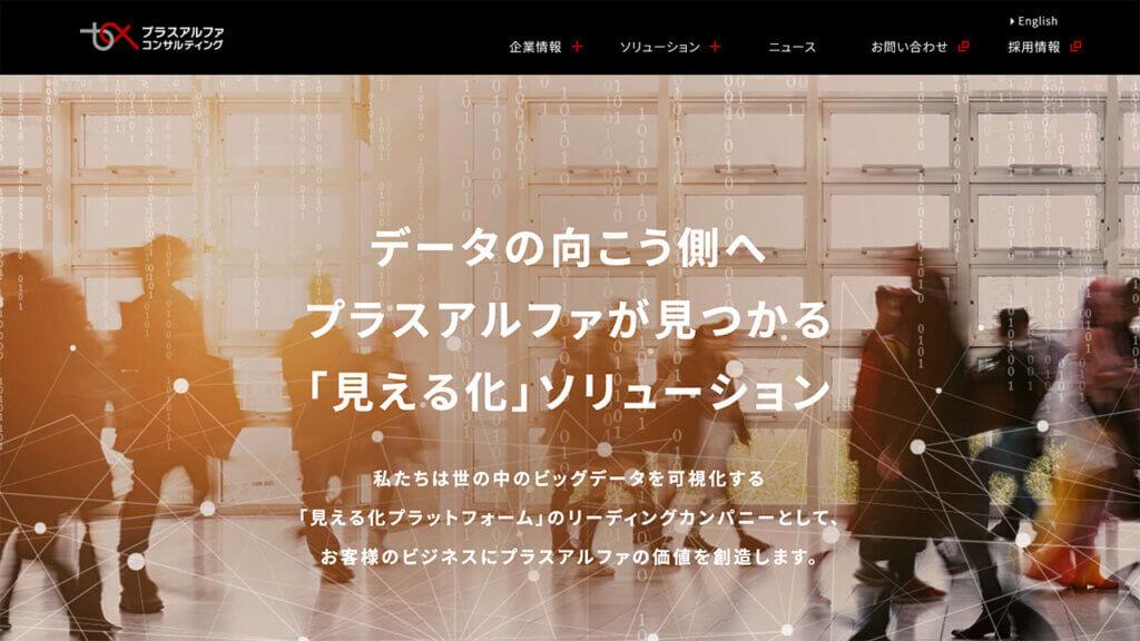 プラスアルファ・コンサルティング(4071)がIPO新規承認!